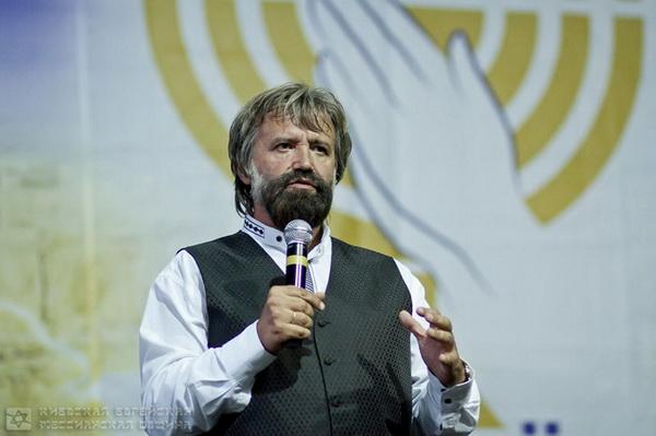 Борис Грисенко: Действие Божьей благодати неотъемлемо от заповедей Божьих