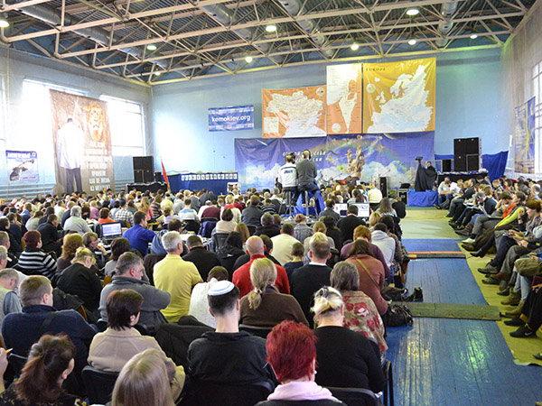 Ретрит: Какова наша роль в восстановлении еврейского народа?