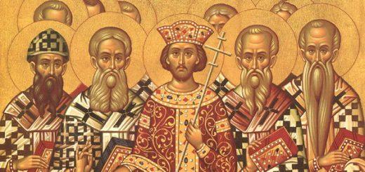 Вселенские соборы и Предание - полезно или вредно?