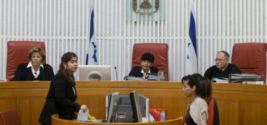 Израильский суд признал права мессианской общины наравне с синагогой