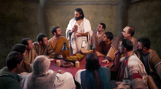 Процесс еврейского ученичества