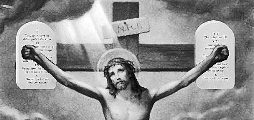 Иешуа распял на кресте Божий закон, Тору? (видео)