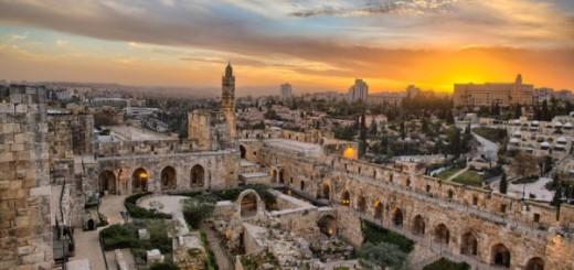 Столица Израиля: Иерусалим или Тель-Авив?