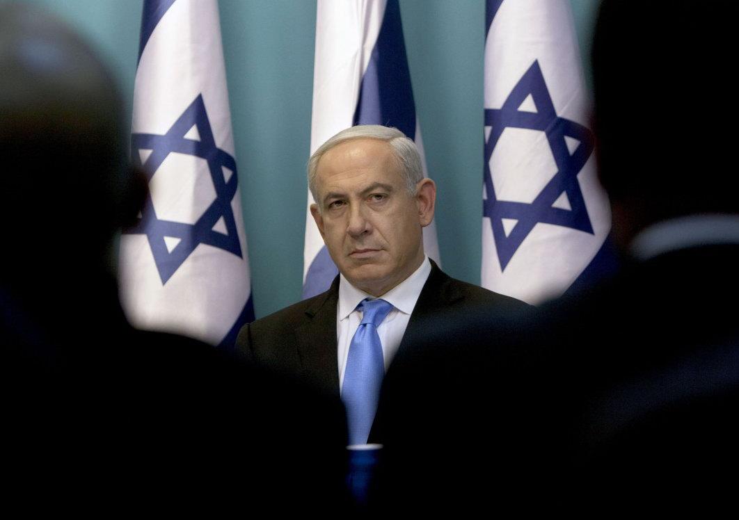 Кризис на Украине: почему молчит Израиль?
