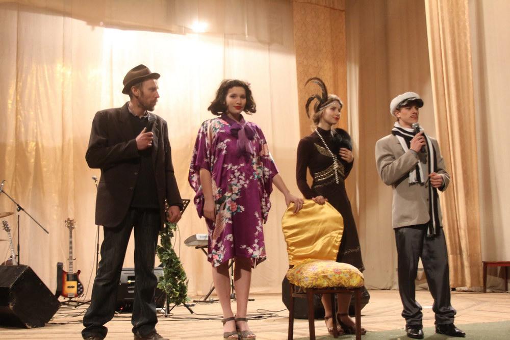 Пурим-2014 в общине Запорожья