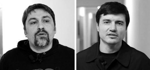 Мессианские раввины Запорожья и Бердичева: зачем молиться против антисемитизма? (видео)
