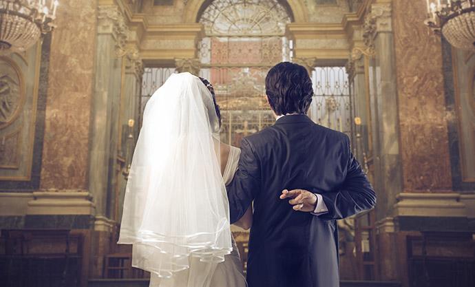 10 типов мужчин, которых стоит избегать желающим выйти замуж сестрам