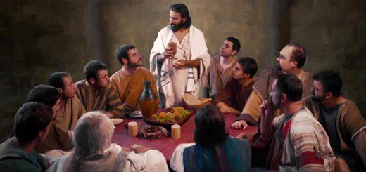 Пейсах после Иешуа: чем эта ночь отличается от других ночей?