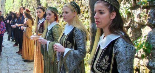 Исчезающая община евреев-романиотов