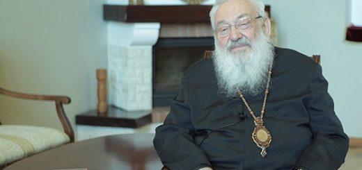 Любомир Гузар: «Все люди должны отречься и бежать от антисемитизма»
