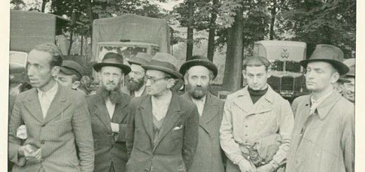 Холокост в Польше глазами немецких офицеров