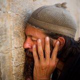 Почему евреи обращаются в сторону Иерусалима когда молятся?