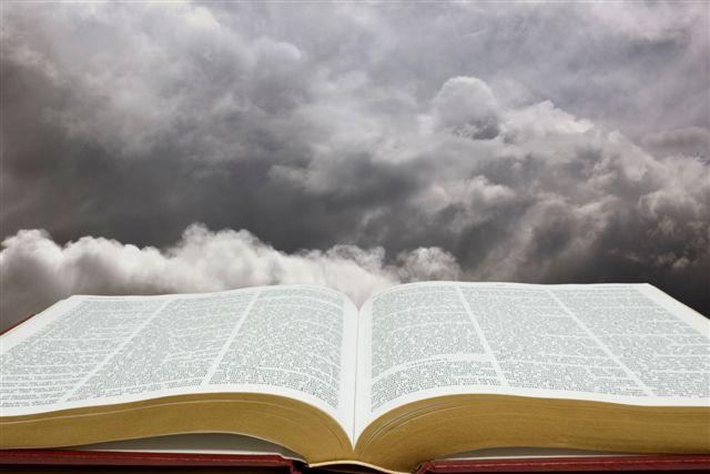 10 стихов из Библии для утешения в трудностях