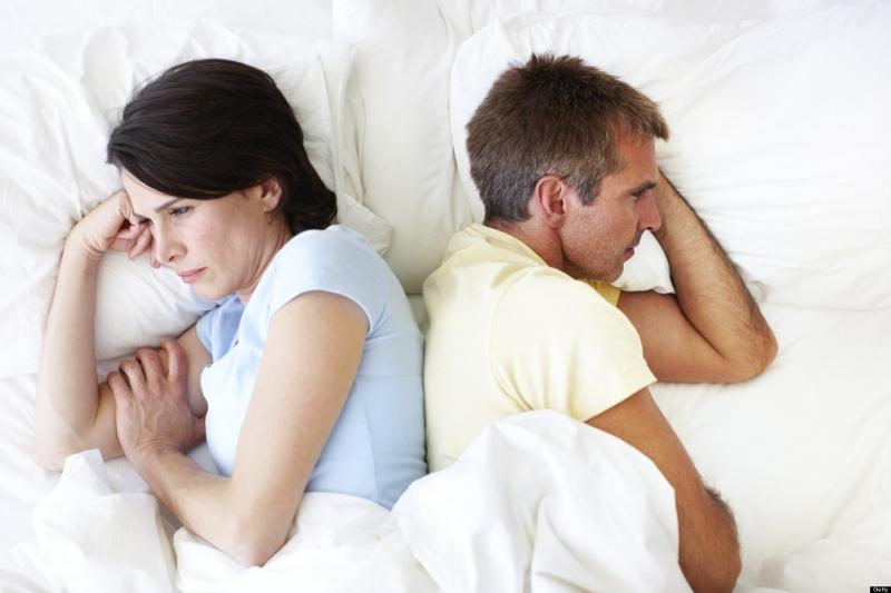 12 вещей, которые могут сделать брак неудачным