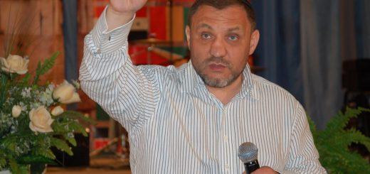 """В Днепропетровске состоялась конференция """"Праздники Господни"""""""