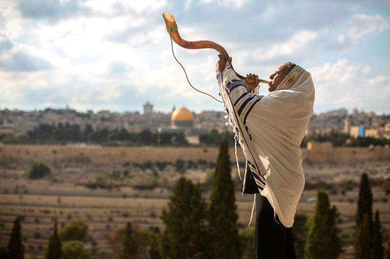 Христиане и предательство на Сионе