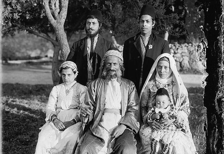 Еврейская тоска по Йемену