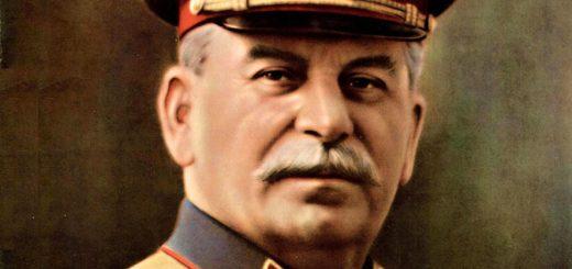 Сталин и евреи в годы войны