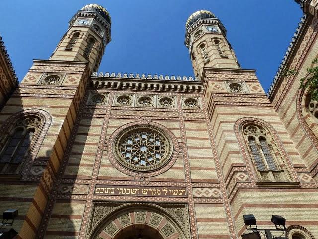 Евреи на Дунае