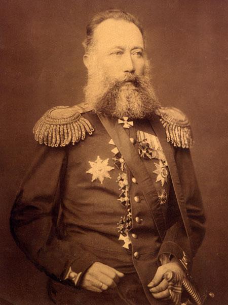 Генерал-лейтенант В. Гейман из еврейских кантонистов, командир армейского корпуса. Граф М.С. Воронцов назвал его «храбрейшим из офицеров Кавказкой армии»