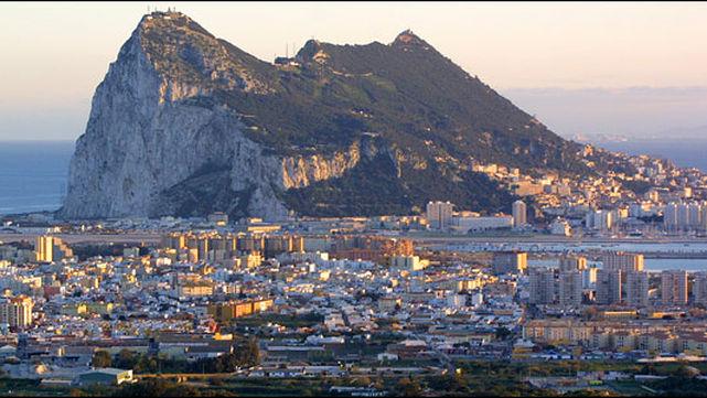 Гибралтару не хватает евреев