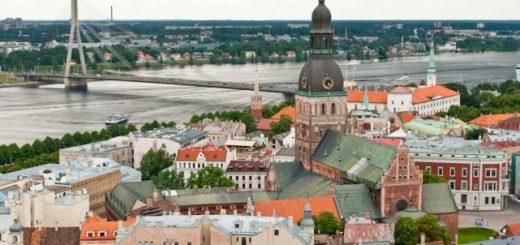 Семьсот лет латвийского еврейства