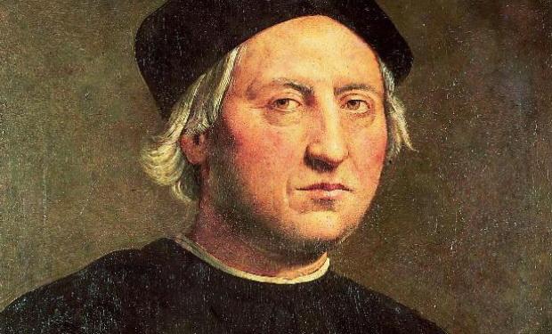 Был ли Колумб евреем?