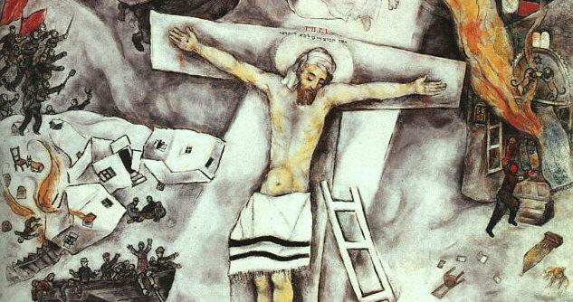 Исаия 53: Израиль или Мессия?