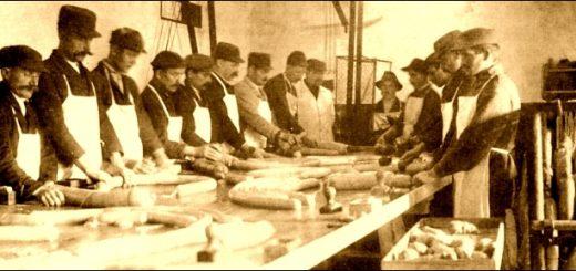 Как еврей накормил Венгрию свиной колбасой
