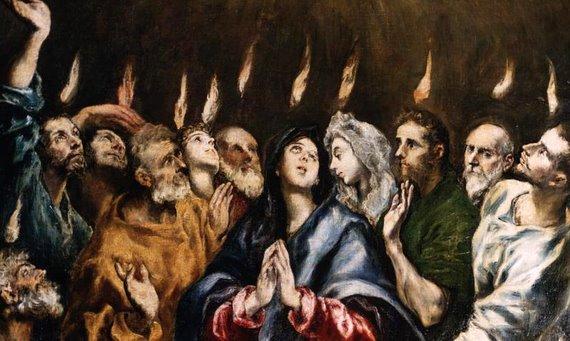 Воскресение и Шавуот