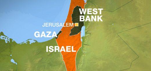 Краткая история сектора Газы