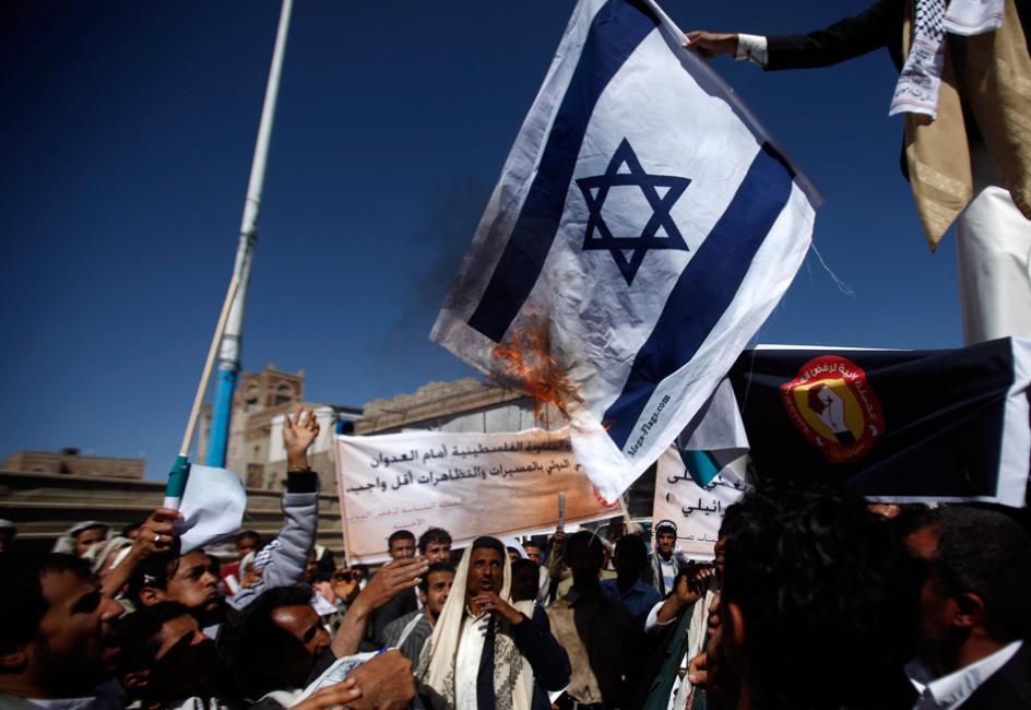 «Гаарец»: почему ХАМАС ведет войну с Израилем