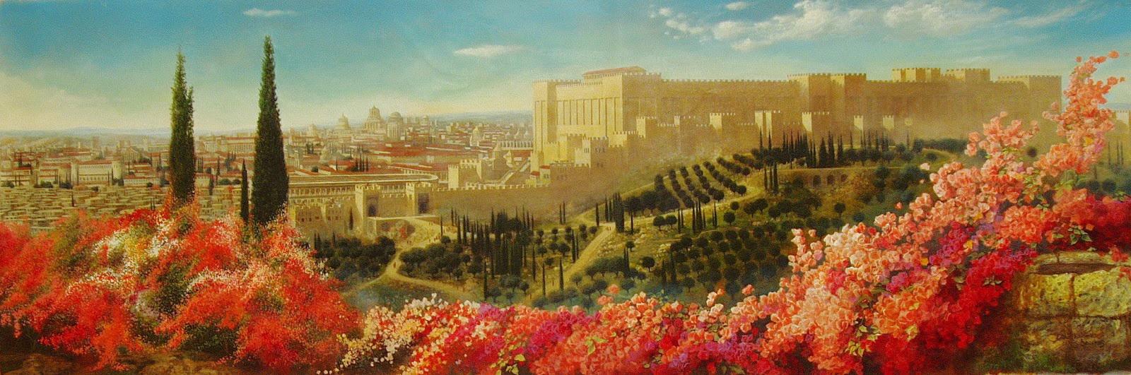 Тысячелетнее Мессианское Царство