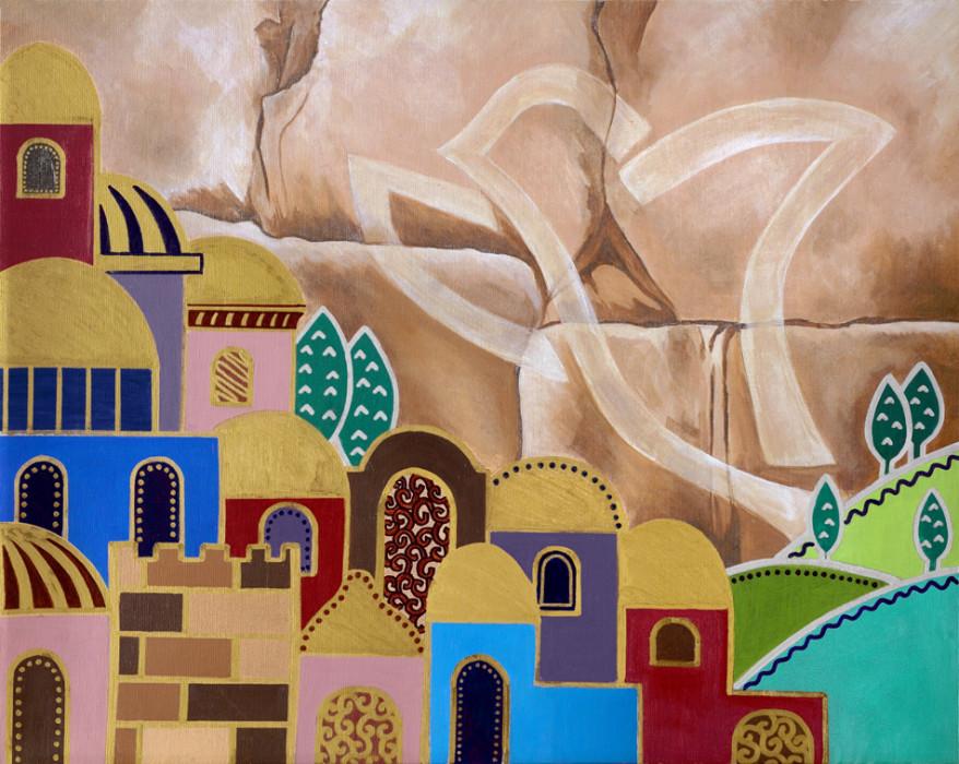 Увидим ли мы мир в Иерусалиме?