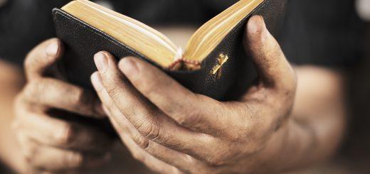 Необходимость №1 для духовного роста