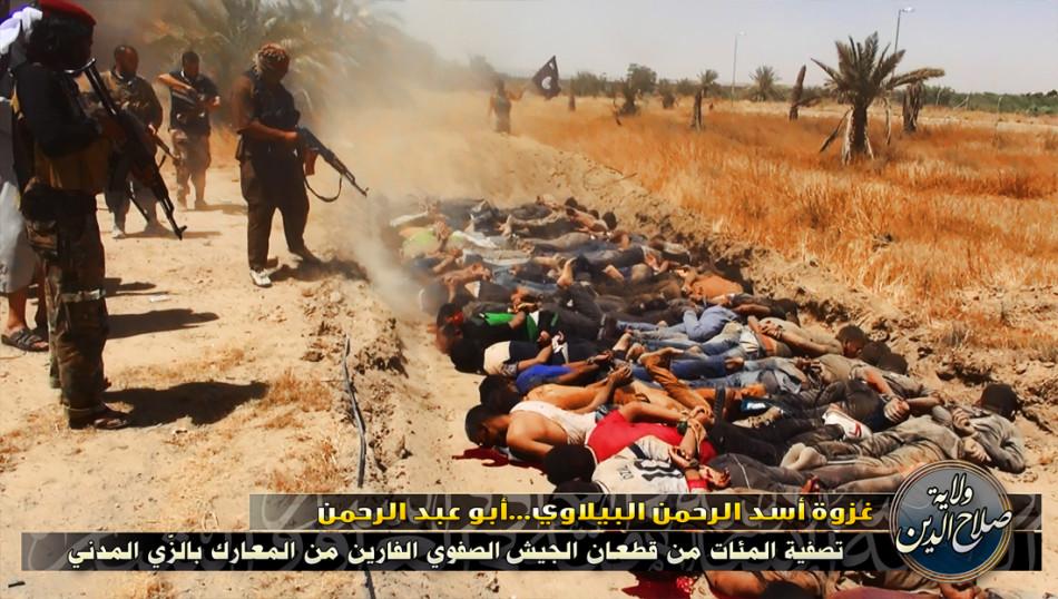 Image result for Христиане в Ираке бойне