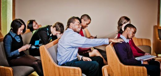Семь причин, почему христиане не благовествуют