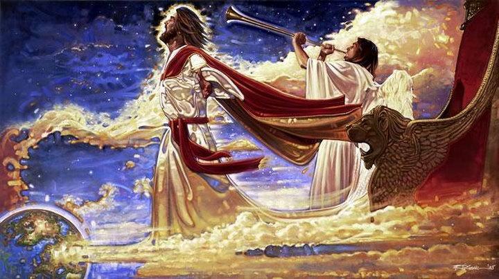 Гряди, Иешуа, гряди! Что мне делать в Рош а-Шана?