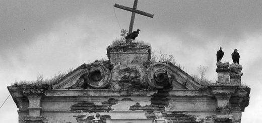 8 вещей, которые делают пасторы, когда их церковь в упадке