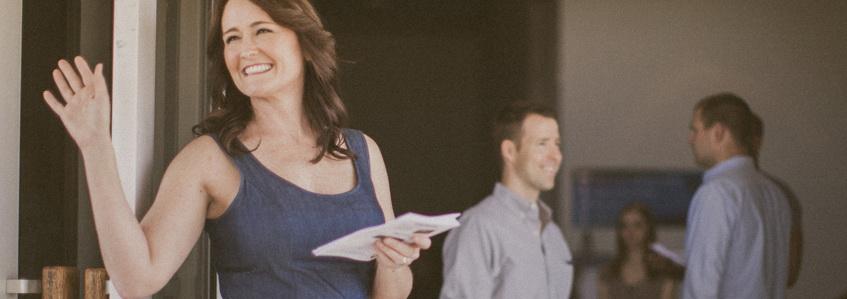 10 причин, почему верующие не приглашают людей в церковь