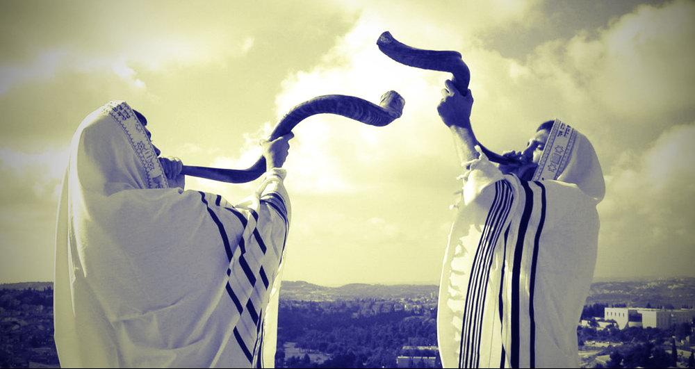 Месяц Элул: готовясь к Его присутствию