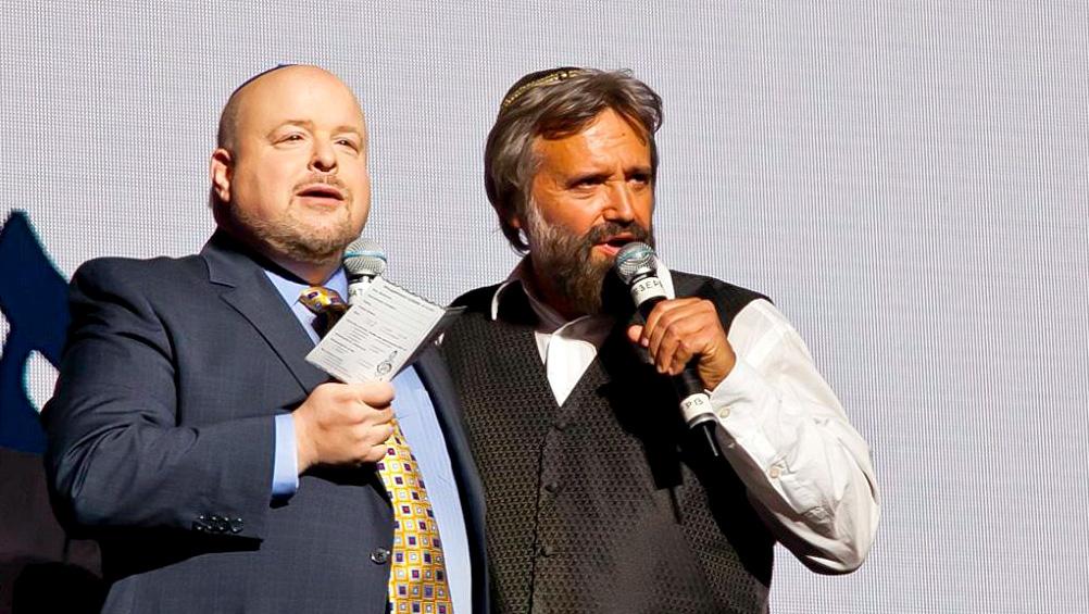 """Интервью с Джонатаном Бернисом и Борисом Грисенко. """"Украина: миссия выполнима"""""""
