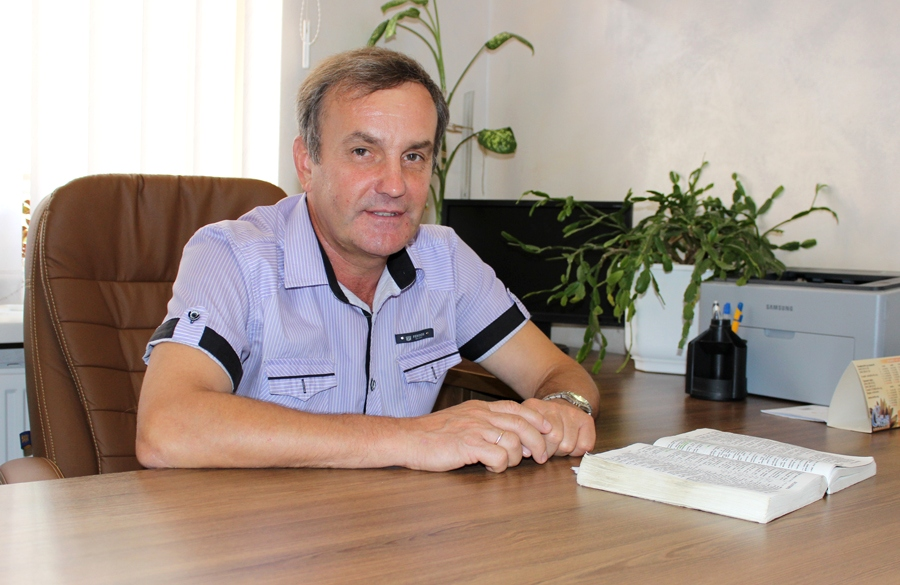 Интервью. Епископ Анатолий Бескровный о жизни евангельских верующих на Донбассе