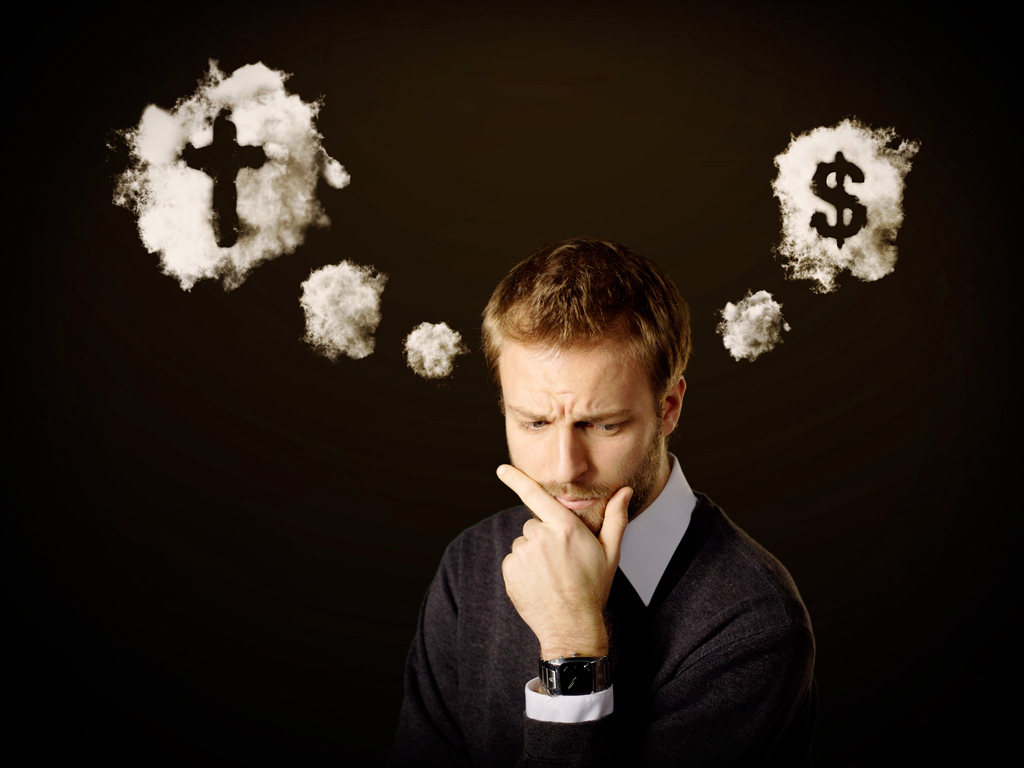 Совместимы ли служение Богу и бизнес?
