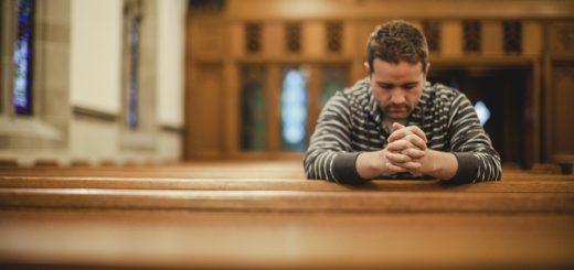 А у вас есть друзья в церкви?