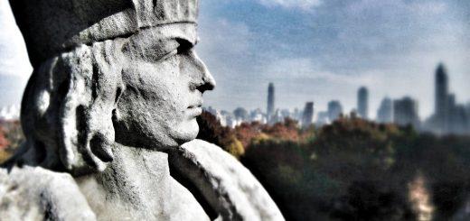 Печальная судьба первого еврея Америки