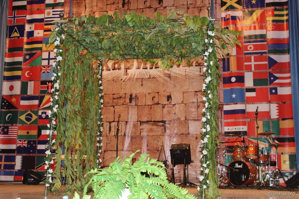 Состоялась конференция «Праздники Господни» в Днепропетровск