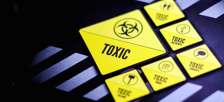 Признаки токсичных церковных лидеров