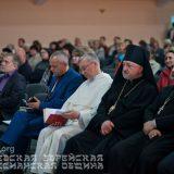 11 октября в Киеве состоялась межцерковная молитва за Израиль