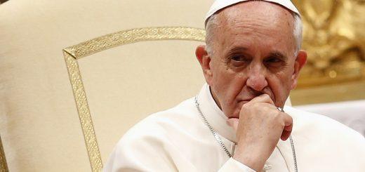 Папа Франциск: дьявол реален, не нужно его недооценивать